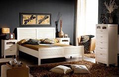 BORNEO - Bedroom Sets
