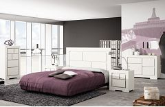 LONDON - Bedroom Set