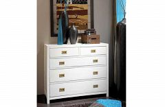 NAPLES - Commode 5 Drawers