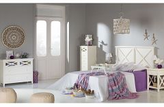 NIMES - Bedroom Set